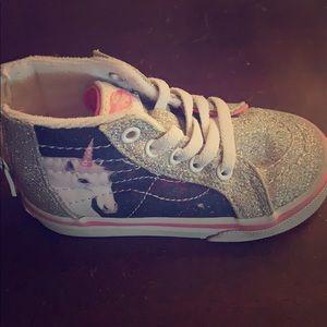 Vans Toddler Sneakers